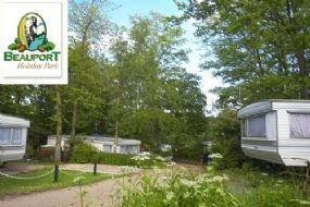 Beauport Holiday Park Dog Friendly Caravans East Sussex